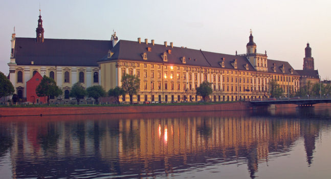University of Wrocław Museum