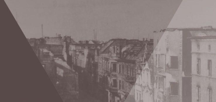 Żydzi w Opolu w latach 1945-1968  | Wybrane zagadnienia