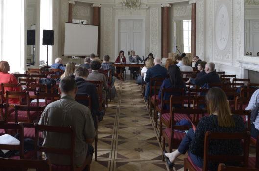 Walne zgromadzenie członków Stowarzyszenia Muzeów Uczelnianych