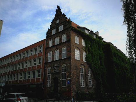 Muzeum Uniwersytetu Gdańskiego