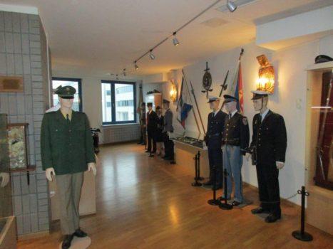 Muzeum Kryminalistyki Wydziału Prawa i Administracji Uniwersytetu Gdańskiego