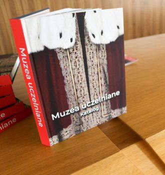 """Relacja filmowa z konferencji """"Muzea Uczelniane – wyzwania, zagrożenia, możliwości"""""""