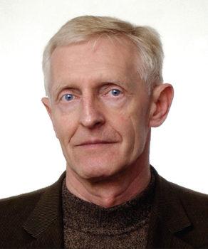 Prof. dr hab. Zbigniew Bela – wspomnienie