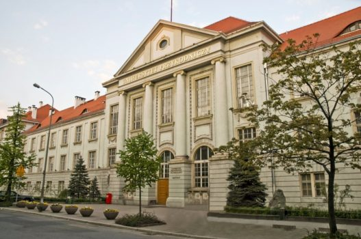 Museum of the Wrocław University of Environmental and Life Sciences