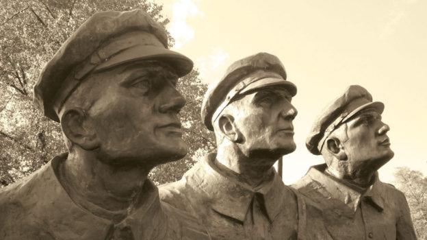 Uniwersytet Rolniczy imienia Hugona Kołłątaja w Krakowie, przywołuje pamięć i składa hołd uczestnikom walk o niepodległość i granice II Rzeczypospolitej w latach 1914 – 1921