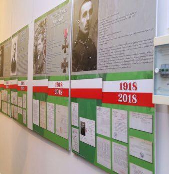 """Otwarcie wystawy """"Pierwsi wśród równych"""" w Muzeum SGGW – relacja"""