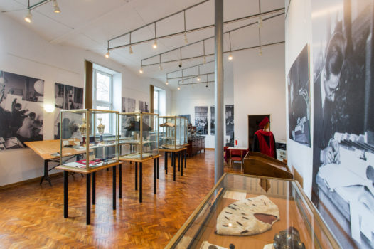 Muzeum Politechniki Łódzkiej