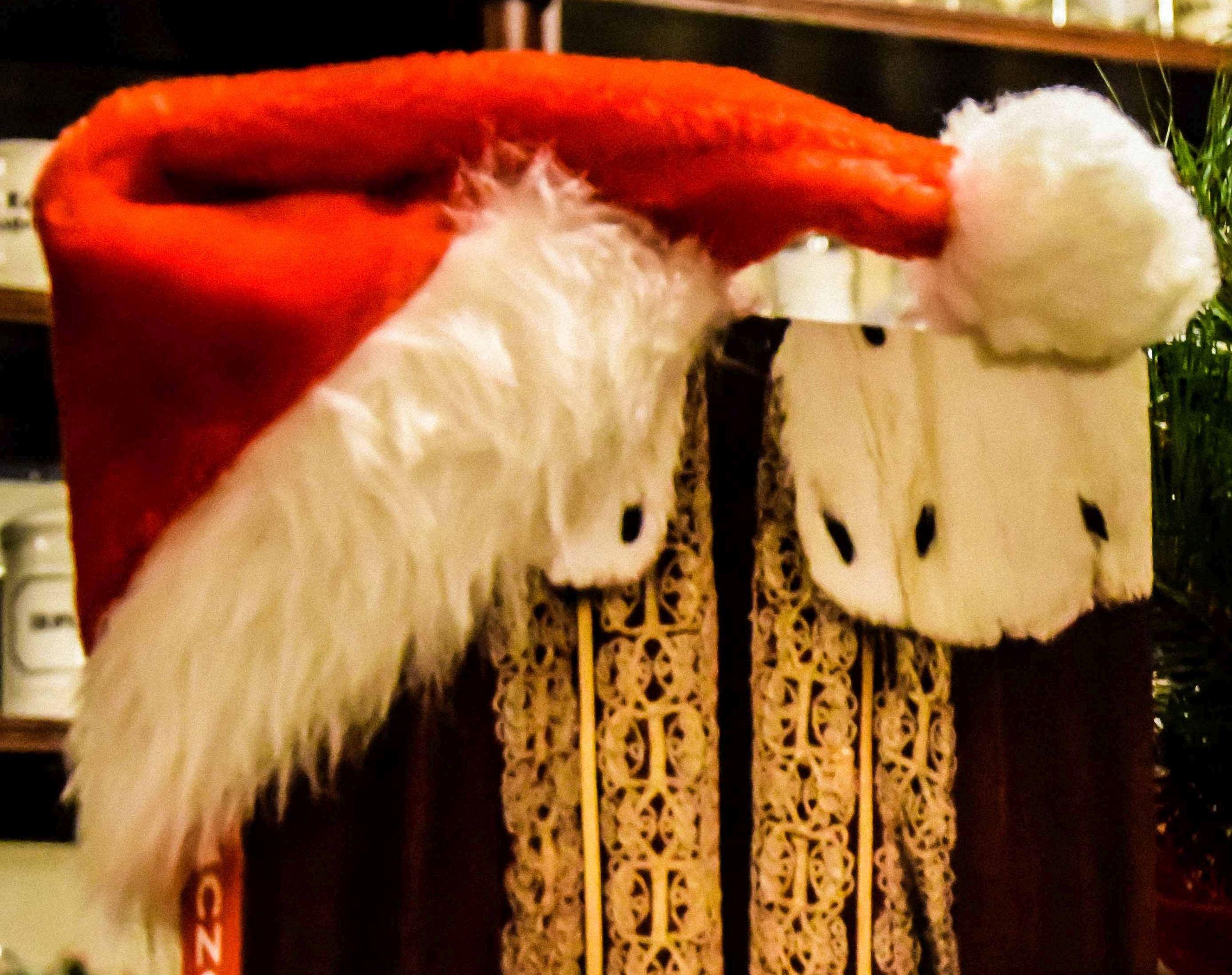 Zdrowych, pogodnych Świąt Bożego Narodzenia oraz szczęśliwego Nowego Roku 2019