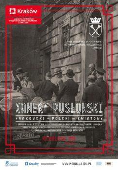 Xawery Pusłowski krakowski – polski – światowy