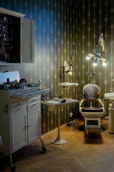 Tydzień Dentysty w Muzeum Historii Medycyny i Farmacji UMB
