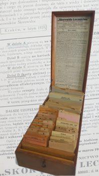 Muzeum Historii Medycyny przy Zakładzie Historii Medycyny i Etyki Lekarskiej PUM