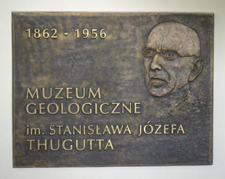 """Fotorelacja z wykładu """"202 lata uniwersyteckiej historii nauk geologicznych z epilogiem"""" w Muzeum Geologicznym UW"""