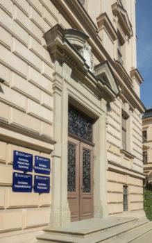 Muzeum Anatomopatologiczne Wydziału Lekarskiego Uniwersytetu Jagiellońskiego Collegium Medicum