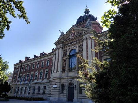 Museum of the Kraków University of Economics