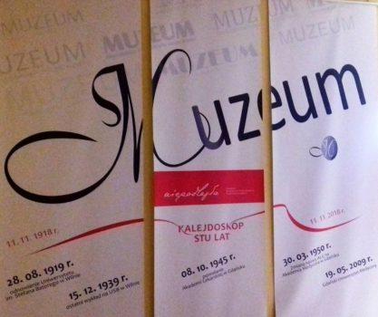 Tajemnice z muzealnej półki – Muzeum Gdańskiego Uniwersytetu Medycznego