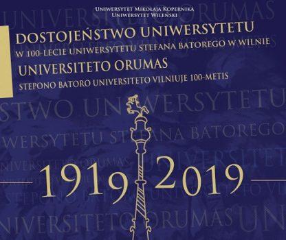 Dostojeństwo Uniwersytetu – wystawa w Muzeum Uniwersyteckim w Toruniu