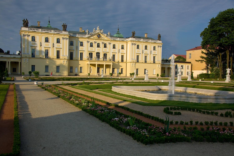 Projekt o dziedzictwie medycznym w Białymstoku dofinansowany przez MNiSW