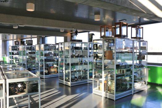Muzeum Techniki Politechniki Ślaskiej – Bibliotheca Nostra