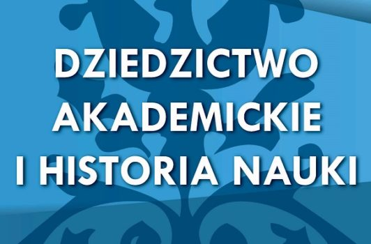 Wykład w Muzeum Uniwersytetu Warszawskiego