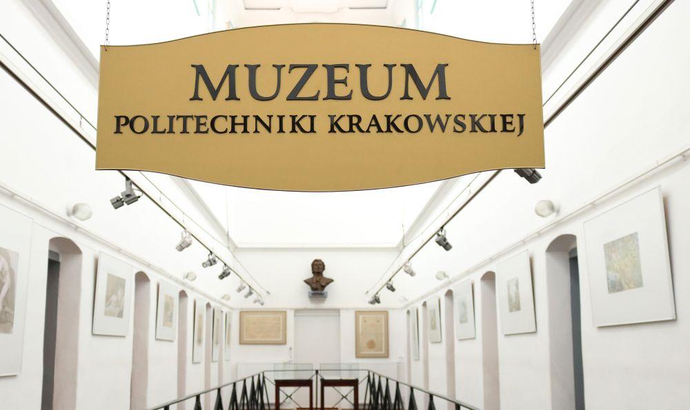 Zeszyty Historyczne Muzeum Politechniki Krakowskie