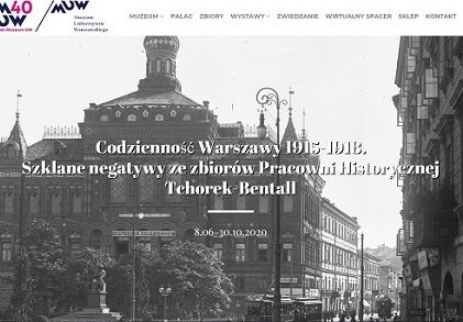 Wirtualny Kampus Uniwersytetu Warszawskiego
