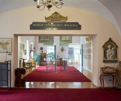 Muzeum Uniwersytetu Opolskiego zaprasza na Europejski Dzień Dziedzictwa
