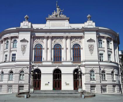"""Wystawa """"Prezydent Ignacy Mościcki i Jego Czasy"""" w Muzeum Politechniki Warszawskiej"""
