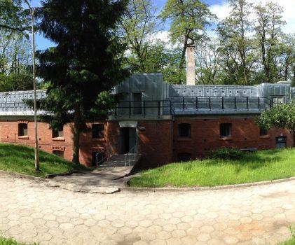 Droga do Wolności – Muzeum im. gen. Władysława Andersa