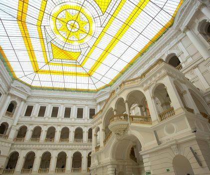 Jubileuszowe wystawy w Muzeum Politechniki Warszawskiej