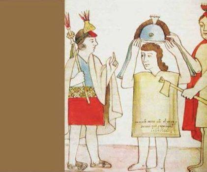 Mity, rytuały i polityka Inków – promocja książki w Muzeum UW